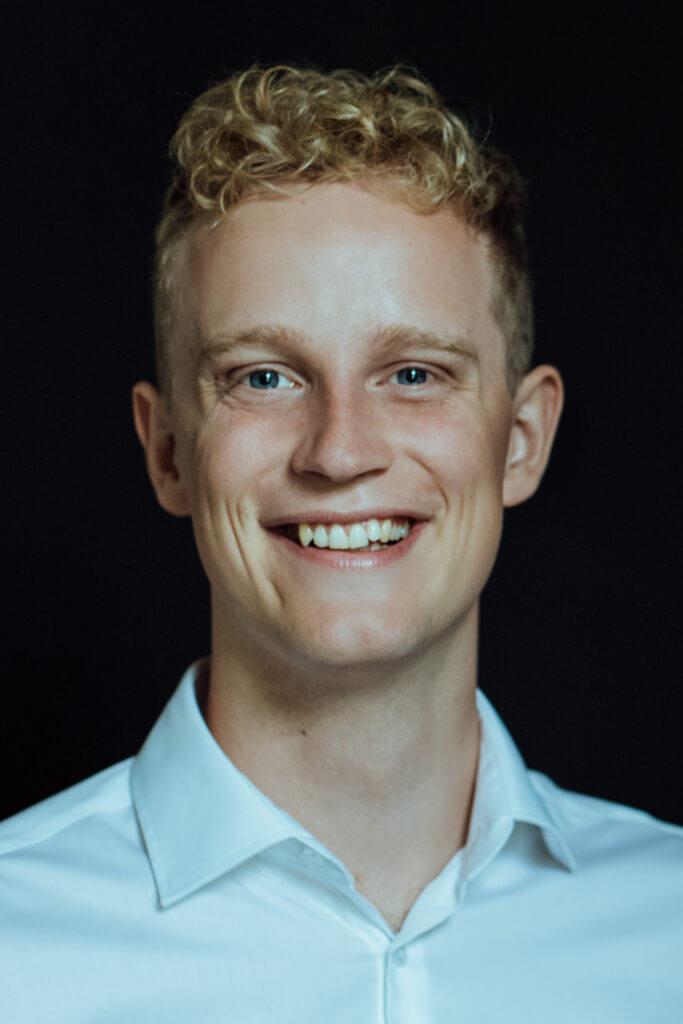 Mikkel Sandal Hansen YoungConsult