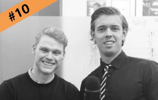 YoungsterTalk #10: Feedback m/ Morten fra Feedwork