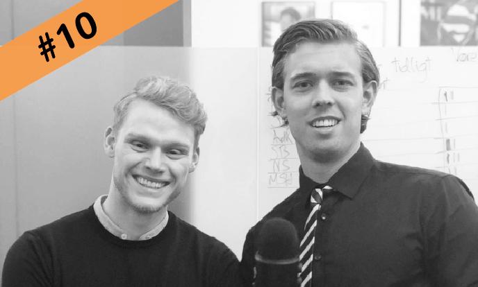 YoungsterTalk #10: Feedback m/ Morten fra Feedwork 1